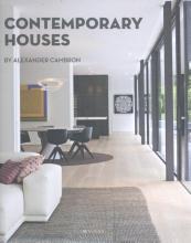 Alexander  Cambron Contemporary houses