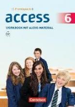 ,Access Band 1 - Workbook mit Audios online. Saarland , Bayern