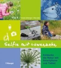 Hohberger, Frauke,   Lüder, Rita Selfie mit Löwenzahn