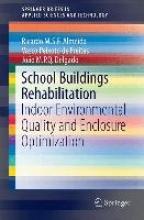 Almeida, Ricardo M. S. F. School Buildings Rehabilitation