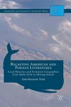Vafa, Amirhossein Recasting American and Persian Literatures