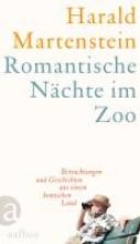Martenstein, Harald Romantische Nächte im Zoo
