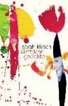 Kirsch, Sarah Smtliche Gedichte