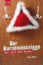 Resch, Helga Der Karnevalsknigge