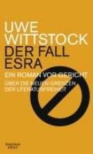 Wittstock, Uwe Der Fall Esra