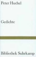 Huchel, Peter Gedichte