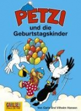 Hansen, Carla Petzi 28. Petzi und die Geburtstagskinder