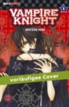 Hino, Matsuri Vampire Knight 08