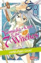 Yoshikawa, Miki Yamada-kun and the seven Witches 08