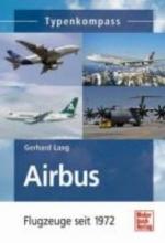Lang, Gerhard Airbus