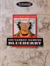 Pizzoli, Daniel Ein Yankee namens Blueberry