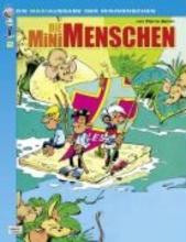 Seron, Pierre Die Minimenschen Maxiausgabe 02