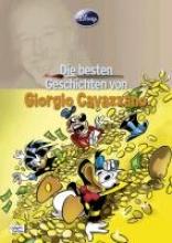 Cavazzano, Giorgio Disney: Die besten Geschichten von Giorgio Cavazzano