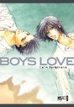 Tachibana, Kaim Boys Love