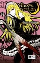 Mitsunaga, Yasunori Princess Resurrection 14