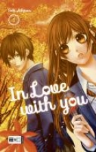 Aikawa, Saki In Love With You 01
