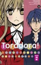 Takemiya, Yuyuko Toradora! 01