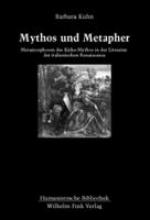 Kuhn, Barbara Mythos und Metapher