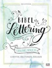 Wippermann, Tabea Bibel-Lettering Übungsbuch