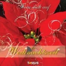 Freu dich auf die Weihnachtszeit