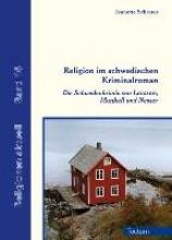 Schröter, Jeanette Religion im schwedischen Kriminalroman