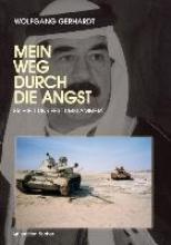 Gerhardt, Wolfgang Mein Weg durch die Angst