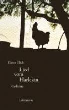 Ulich, Dieter Lied vom Harlekin