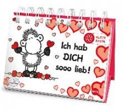 sheepworld - Ich hab Dich sooo lieb! Geschenkbuch