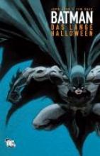 Loeb, Jeph Batman: Das lange Halloween