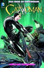 Nocenti, Ann Catwoman 04. Bandenkrieg
