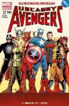 Remender, Rick Uncanny Avengers 02 - Marvel Now! - Die Apocalypse-Zwillinge