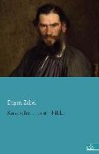 Zabel, Eugen Russische Literaturbilder
