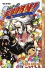 Amano, Akira Reborn! 06