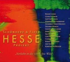 Hesse, Hermann Hesse Projekt 2. Sonderausgabe