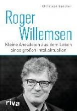 Spöcker, Christoph Roger Willemsen