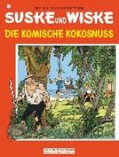 Geerts, Paul Suske und Wiske 13. Die komische Kokosnuss