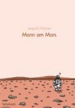 Maurer, Leopold Mann am Mars