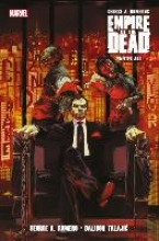 Romero, George A. George A. Romero: Empire of the Dead