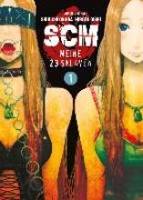 Oishi, Hiroto SCM - Meine 23 Sklaven 01