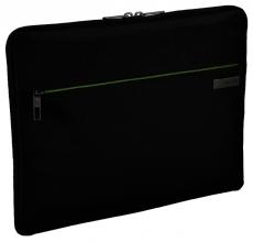 , Laptop hoes Leitz Complete 15.6 Zwart