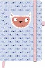 GreenLine Kate Larsen Taschenkalender/Diary klein