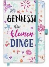 sheepworld Boho 2018 GreenLine Taschenkalender/Diary klein