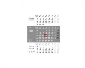 Ersatzkalendarium 2017 Nr. 980-6198