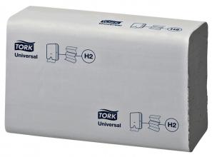 , Handdoek Tork H2 150299 Universal 2laags 2