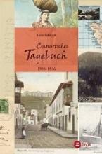 Schmidt, Luise Canarisches Tagebuch 1904-1906