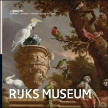 , Rijksmuseum Highlights maandkalender 2022