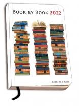 , Book by Book mini agenda 2022