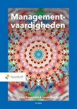 Suzan Bosch Fons Koopmans, Managementvaardigheden