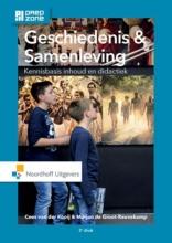 Cees van der Kooij, Marjan de Groot-Reuvekamp Geschiedenis en samenleving