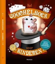 Guillaume  Robert Goochelboek voor kinderen